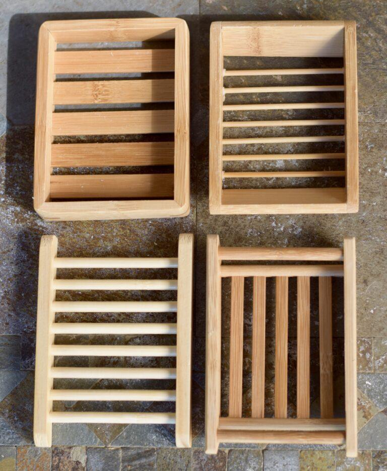 Soap Decks