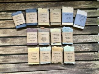Guest Soap - Custom Label